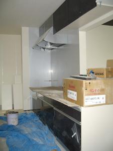 新居-厨房キッチン00