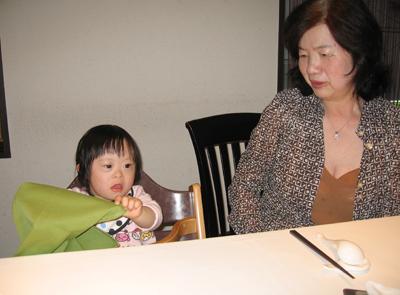 優ちゃん-おばあちゃんと03