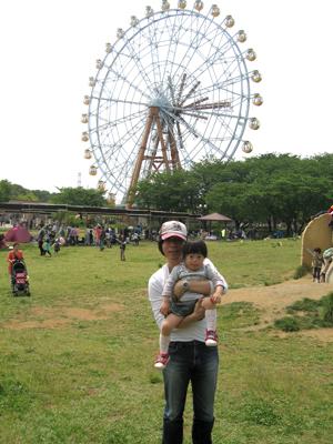東武動物公園10