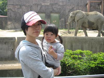東武動物公園17