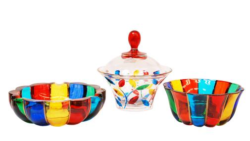 イタリアガラス4