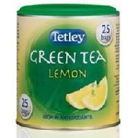 Tetley テトリーグリーンティーレモン