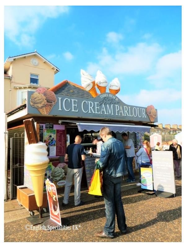 アイスクリームショップ2