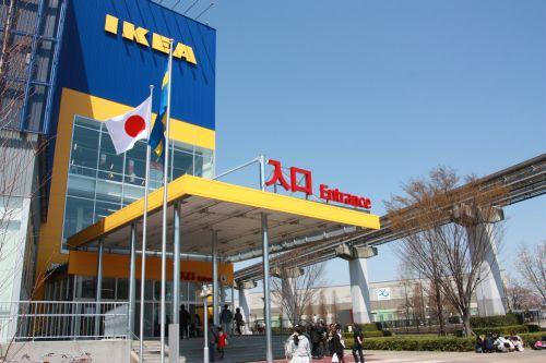IKEA 立川 オープン おすすめ