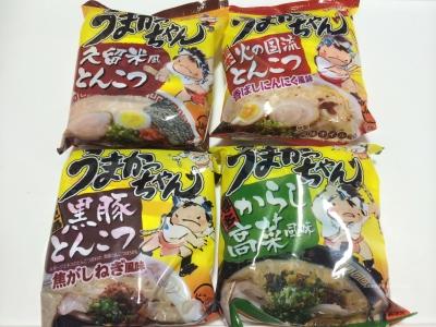 関東 うまかっ ちゃん 千葉の人にお聞きします。千葉に九州の「うまかっちゃん」とんこつラーメンは売