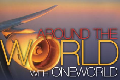 OW Around the World
