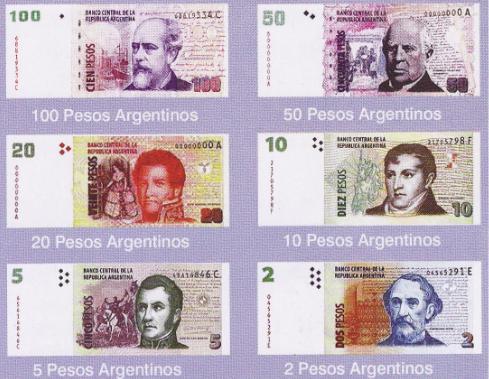 ブエノスアイレス、アルゼンチン...