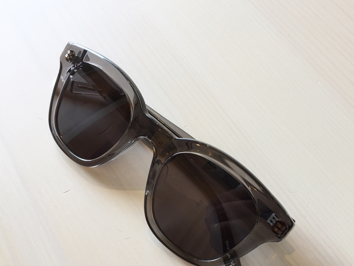 MARGARET HOWELL(�ޡ�����åȥϥ�����)/SUNGLASSES