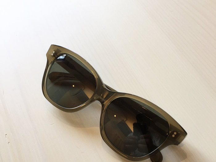 SEASONING(�������˥�)/��BLANC SUNGLASSES