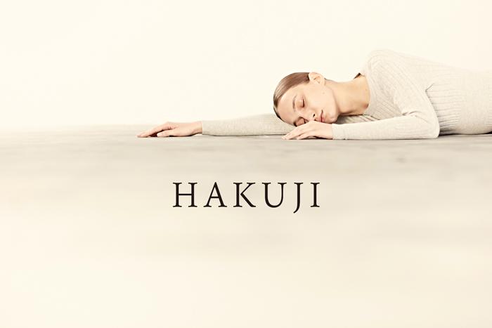 NEW BRAND/HAKUJI