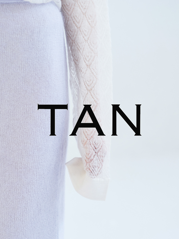 NEW BRAND/TAN