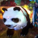パンダ2次形態