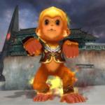 猿神2次形態