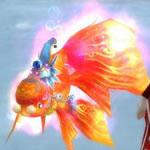 金魚3次形態