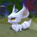 銀狐1次形態