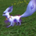 銀狐2次形態