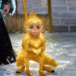 仙界灵猴2次形態