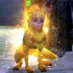 仙界灵猴3次形態