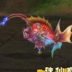 大头鱼3次形態