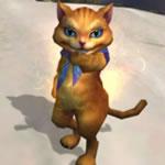 霊猫2次形態