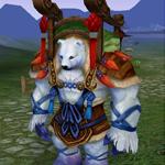 白熊3次形態