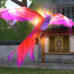 妙羽の鳥2次形態特色