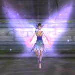 霊蝶2次形態