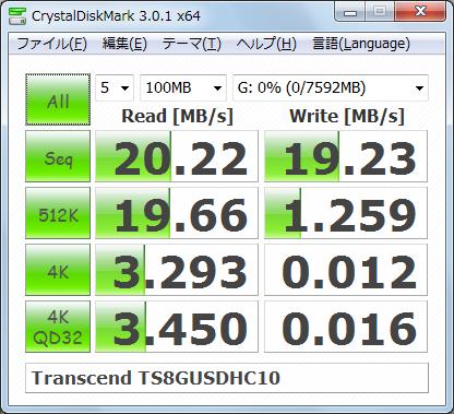 Graphics1336 Transcend TS8GUSDHC10