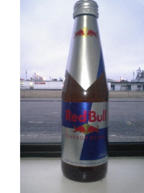 Red Bull in NZ1