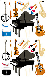 grossman_Music Instruments