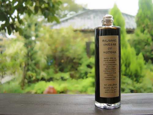 napavalley balsamic