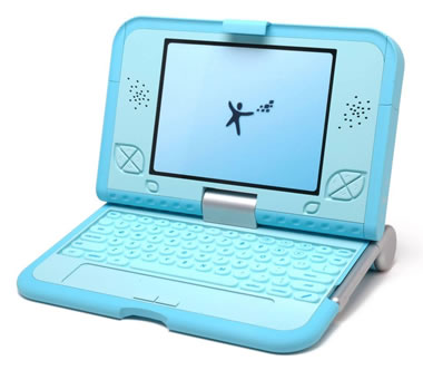 The One Laptop Per Child