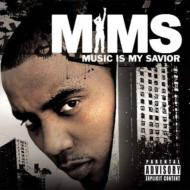 『Music Is My Savior』 MIMS