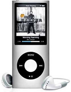 iPod-nano-silver