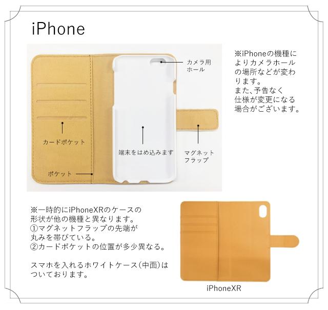 iPhone 中面
