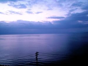 富山湾-氷見