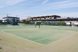 上用賀テニスクラブ