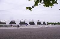 駒沢競技場