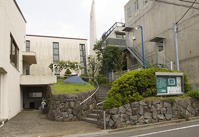 東京都民教会