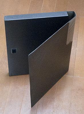 B4ファイルボックス