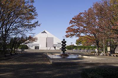 大蔵総合運動場