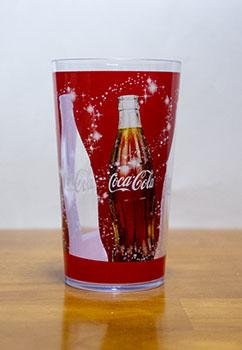 コカコーラ ハピネスカップ