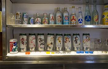 コンビニ缶コレクション