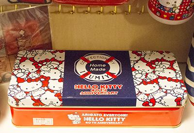 ハローキティ 泉屋クッキー