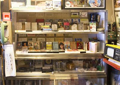 大勝庵 玉電と郷土の歴史館 カセットテープ コレクション