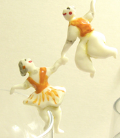 Lindy Hopper (A Plastic Jewelry & Arty.)