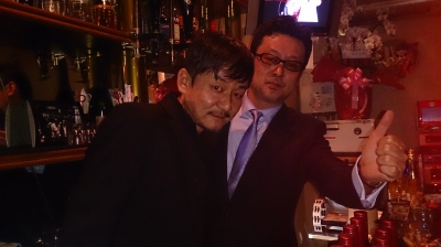 マサエンの金井さんと近藤さん