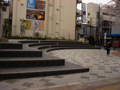 マニュアル階段