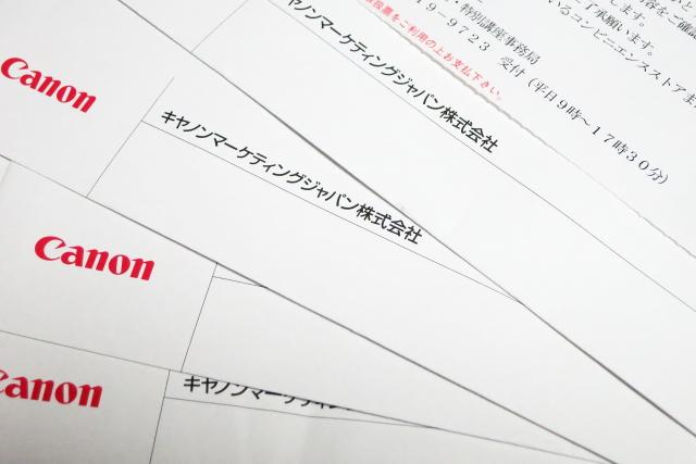 Canon EOS学園 松山開講