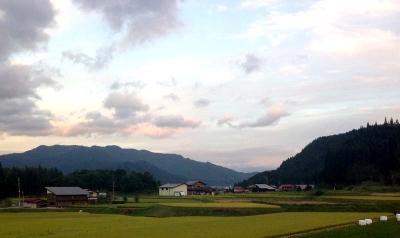 2015飛騨の旅